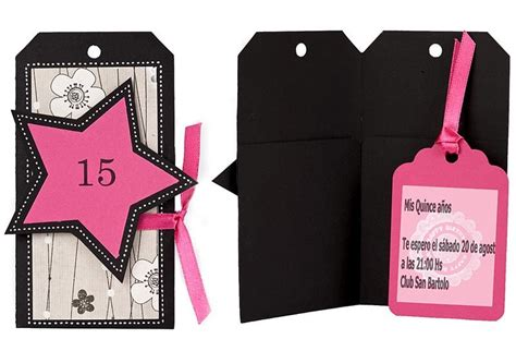 tarjeta sencilla para hacer de 15 aos con cartulina tarjetas sencillas de 15 a 241 os imagui 15