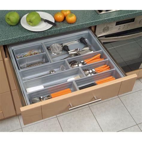à couvert cuisine range couvert et rangement de tiroir à votre disposition