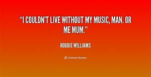Music Man Quote... Manly Music Quotes