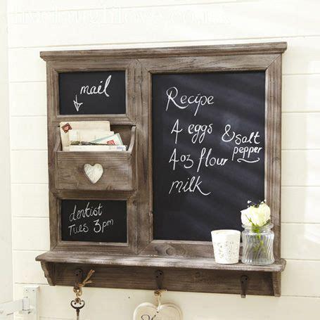 framed decorative chalkboards chalkboard organizer