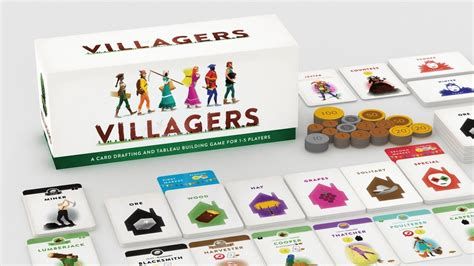 dicebreaker recommends villagers  settlement building
