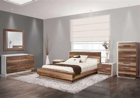 chambre moderne design chambre a coucher moderne en bois rellik us rellik us