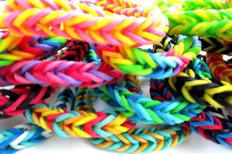 zodio cours cuisine lapinou à testé les bracelets quot magic loom quot les des