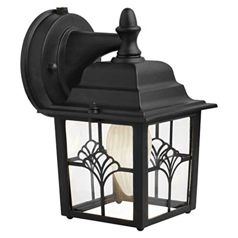 dusk to outdoor lights wall lights brinks lgt augustine 60w with dusk to