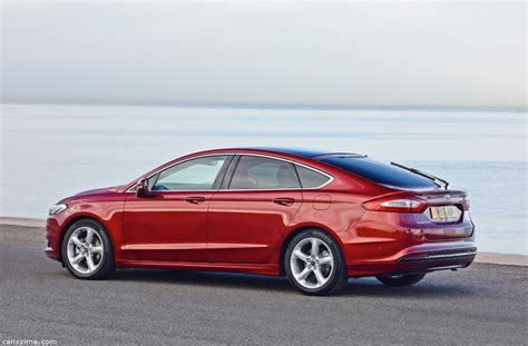 ford mondeo 4 2014 5 portes photos
