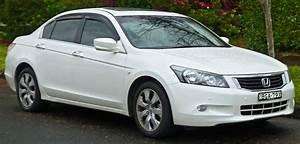 Honda Accord 2008 : file 2008 2011 honda accord vti l sedan 2011 08 17 jpg wikimedia commons ~ Melissatoandfro.com Idées de Décoration