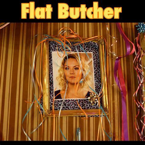 flat butcher presents   bottomless boozy brunch