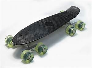 Cruiser Skateboard Trucks : black aluminium tandem axle wheel kit set skateboard ~ Jslefanu.com Haus und Dekorationen