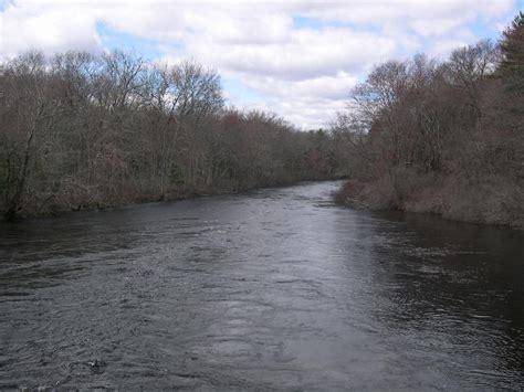 taunton river  bridgewater massachusetts