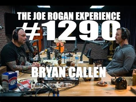 Joe Rogan Experience #1290 - Bryan Callen - YouTube