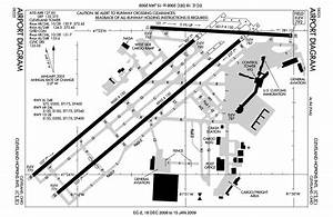 Everglades Airport Diagram
