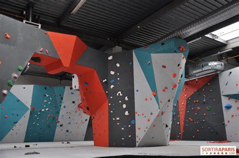 photo 2 vertical salle d escalade de quentin en yvelines