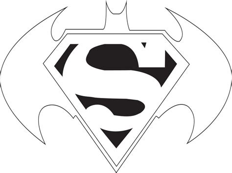 superman logo template superman logo coloring template clipartsco grig3 org