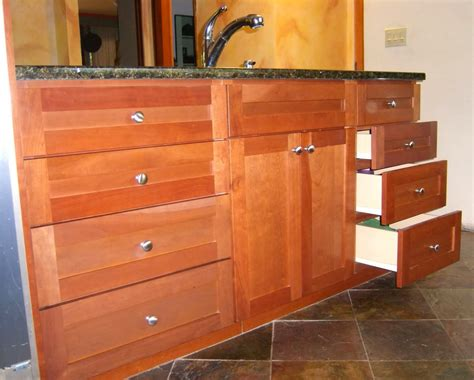 kitchen cabinets with drawers only pdf diy plans cabinets with drawers download plans a desk