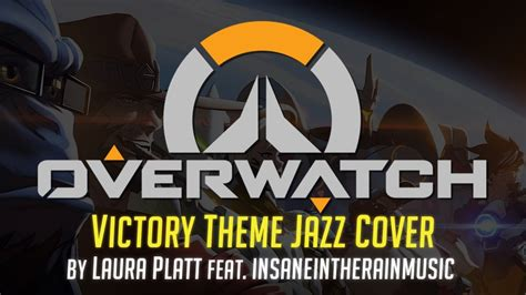 Victory Jazz Cover (feat. Insaneintherainmusic