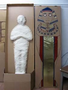 Mummy U0026 Sarcophagus Friends Dig Up A Good Book Egypt