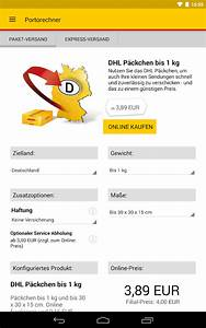 Dhl Xxl Paket : dhl paket android apps on google play ~ Orissabook.com Haus und Dekorationen