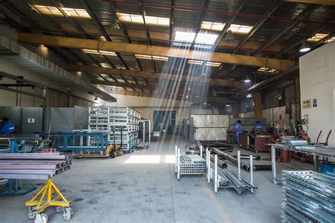 bk gulf full form inside a dubai mep company s modular design factory in