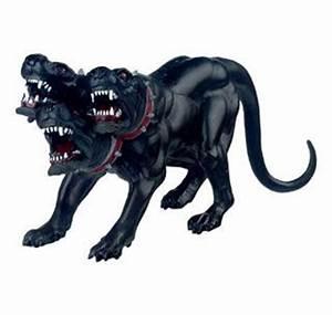 Potpourri: Three Headed Dog, Kerberos, Cerberus Capital ...