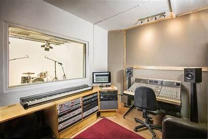 Studio Recording Screen Roc2 Studios Space Sessions