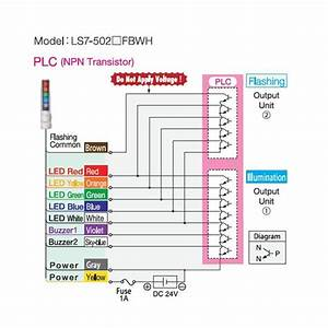Terex Light Tower Wiring Diagram