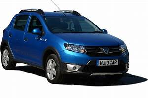 Dacia Sandero Steepway : dacia sandero stepway hatchback owner reviews mpg problems reliability performance carbuyer ~ Medecine-chirurgie-esthetiques.com Avis de Voitures
