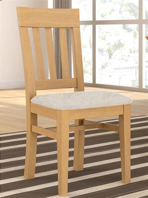 6 Stuhle Esszimmer by Esszimmer Stuhl Duett Mit Festpolsterkissen Pinie Massiv