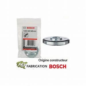 Meuleuse Bosch 230 : ecrou de serrage pour meuleuse 115 230 mm bosch hd ~ Edinachiropracticcenter.com Idées de Décoration