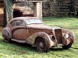 Donne Voiture A Restaurer : delage la belle voiture fran aise page 6 avant guerre 1945 anciennes forum ~ Medecine-chirurgie-esthetiques.com Avis de Voitures