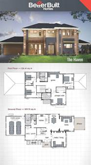 Architecture House Plan Ideas by Best 25 Storey House Plans Ideas On