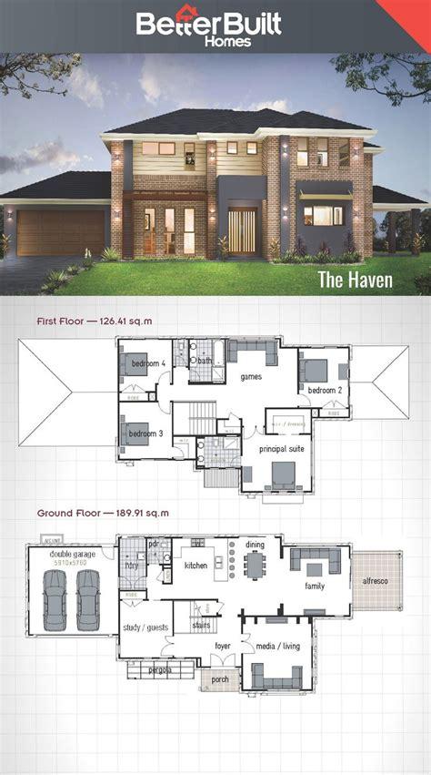 best 25 storey house plans ideas on 2