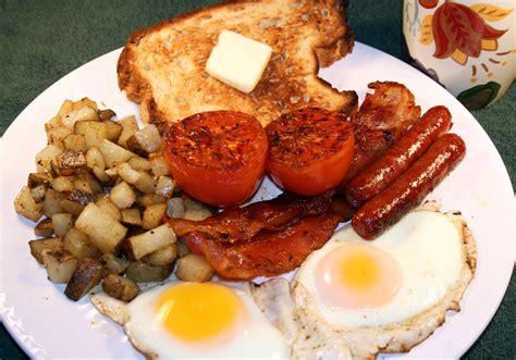traditional breakfast irish breakfast recipes