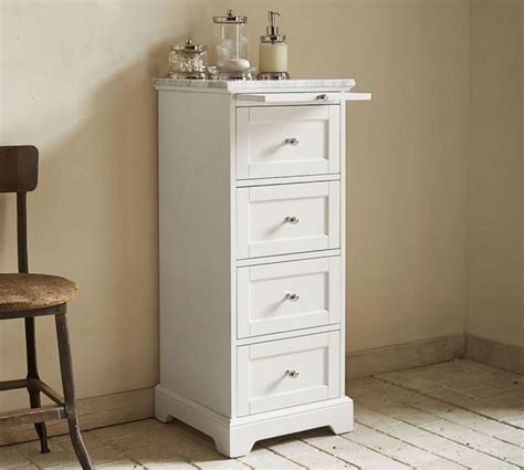 Small Storage Cabinet For Bathroom by 1000 Ideas About Pedestal Sink Storage On