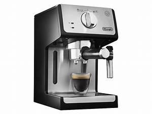 Delonghi Espresso Siebträgermaschine : delonghi espresso siebtr germaschine ecp ~ A.2002-acura-tl-radio.info Haus und Dekorationen