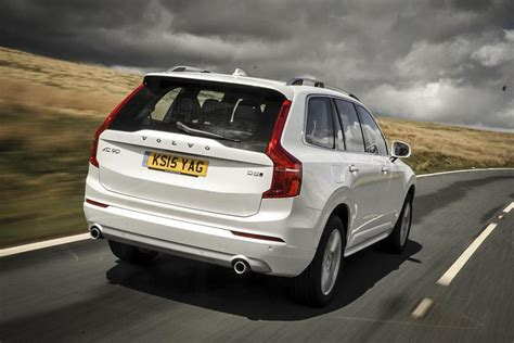 Volvo Xc90 Reliability by Used Volvo Xc90 Review 2015 Present Reliability Common