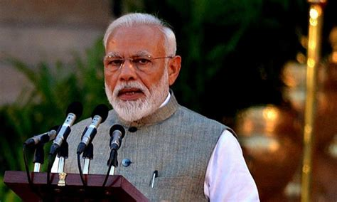 How Modi fell prey to 'coconut' strategy on China - Asia Times