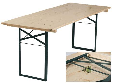 comment fabriquer une table pliante comment se procurer une table pliante 224 petit prix