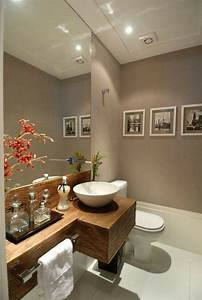 Take, Advantage, Of, All, The, Space, In, Your, Bathroom, With, These, Ideas