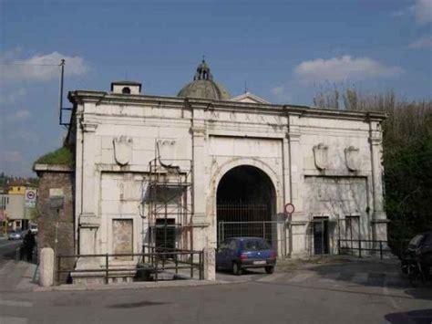 Porta San Giorgio by Porta San Giorgio Mura Di Verona