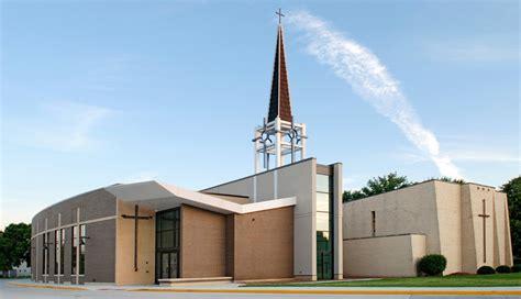 st paul lutheran church rdg planning design