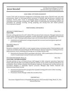 Dietary Aide Description For Resume by Line Cook Quotes Quotesgram