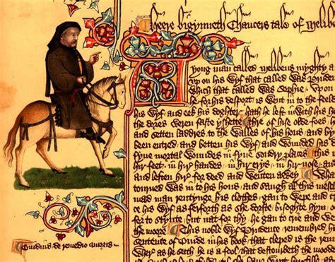 chaucer cantebury tales the s tale modern prose translation literăculiteră