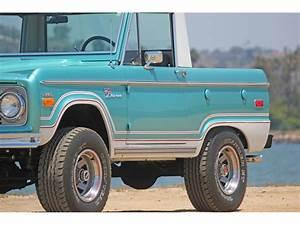 1970 Ford Bronco for Sale | ClassicCars.com | CC-996759