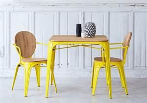 Table Pour Petite Cuisine : d couvrez les plus belles tables de cuisine du moment ~ Melissatoandfro.com Idées de Décoration