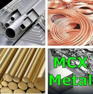 Lme Nickel Inventory Chart Mcx Metal Pack 1 Month Shubhlaxmi Commodity