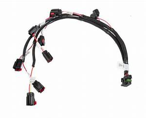 Holley Efi 558-310 Gen Iii Hemi Coil Harness