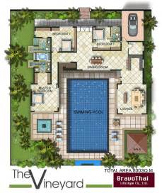 pool house plans free pool house plans images
