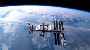 International Space Station legal framework ...