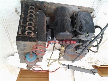 moteur pour chambre froide moteur frigorifique pour chambre froide à 250 77260