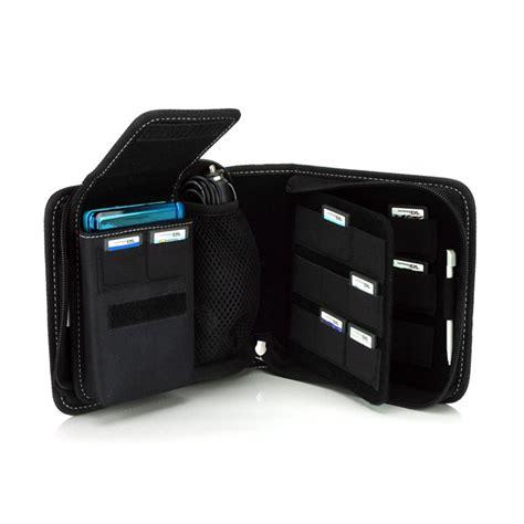 pdp 3ds pull go folio nintendo 3ds accessoires ds et 3ds pdp sur ldlc